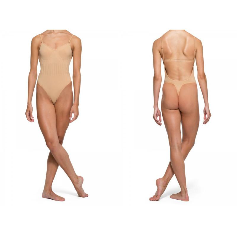 Body Pisces Bloch fronte/retro