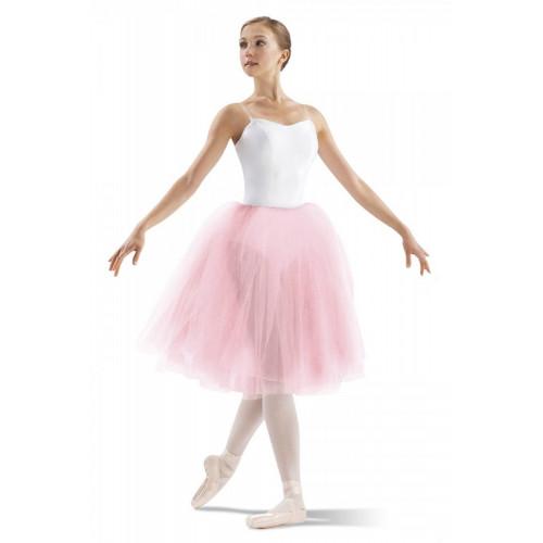 Tutulette Degas Bloch da donna rosa