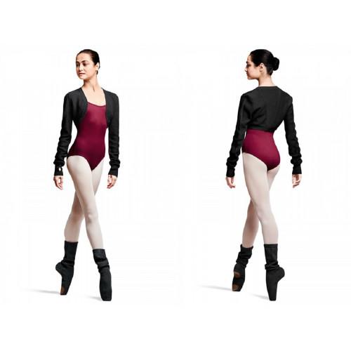 Calze danza Chayim Bloch fronte / retro