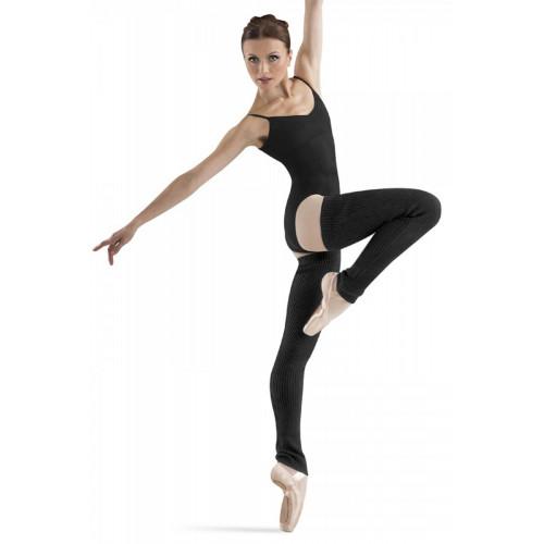Scaldamuscoli danza Bloch