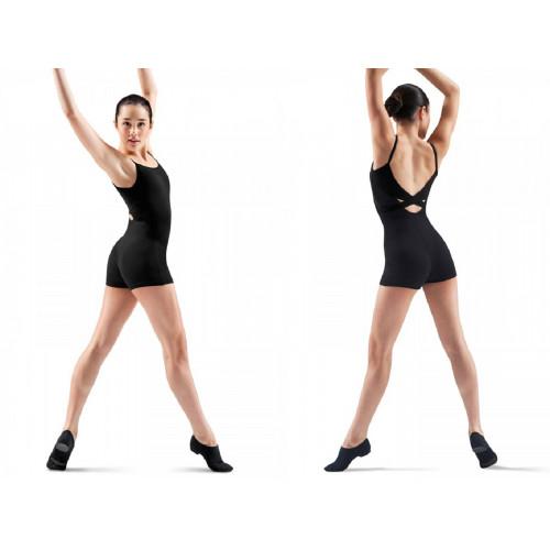 Body danza Bloem fronte/retro