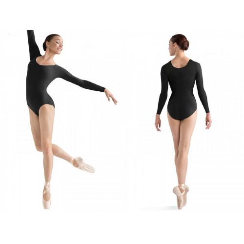Body danza Lepsi fronte/retro