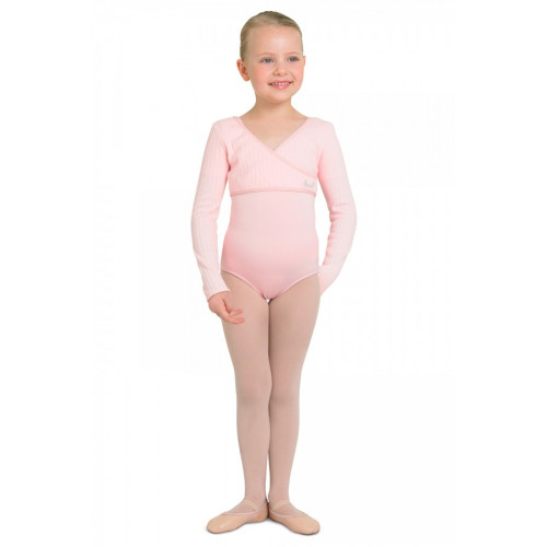 Scaldacuore Bloch Bonnie per bambina rosa