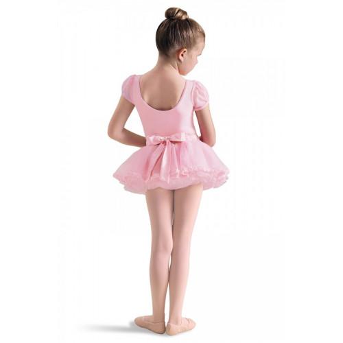 Tutulette Bloch per bambina rosa