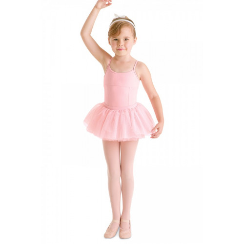 Tutulette in tulle Bloch