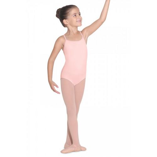 Body Parem Bloch rosa chiaro