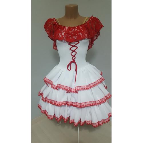 Vestito Spagnolo