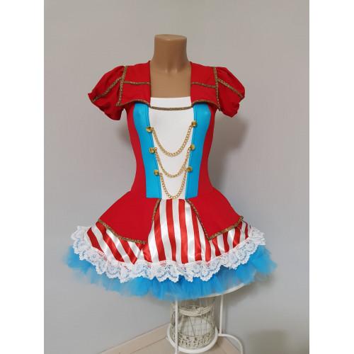 Vestito Classico Circo