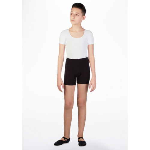 Pantaloncino da uomo per lezioni di danza classica