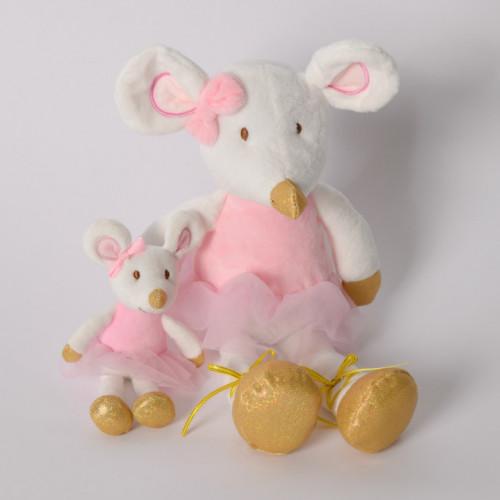 Mouse dancer