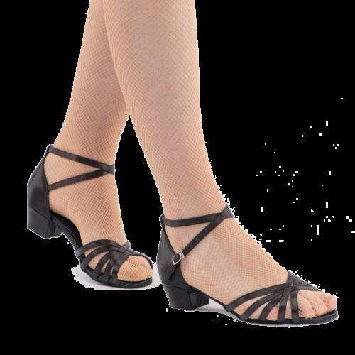 Scarpe da ballo Alba nere